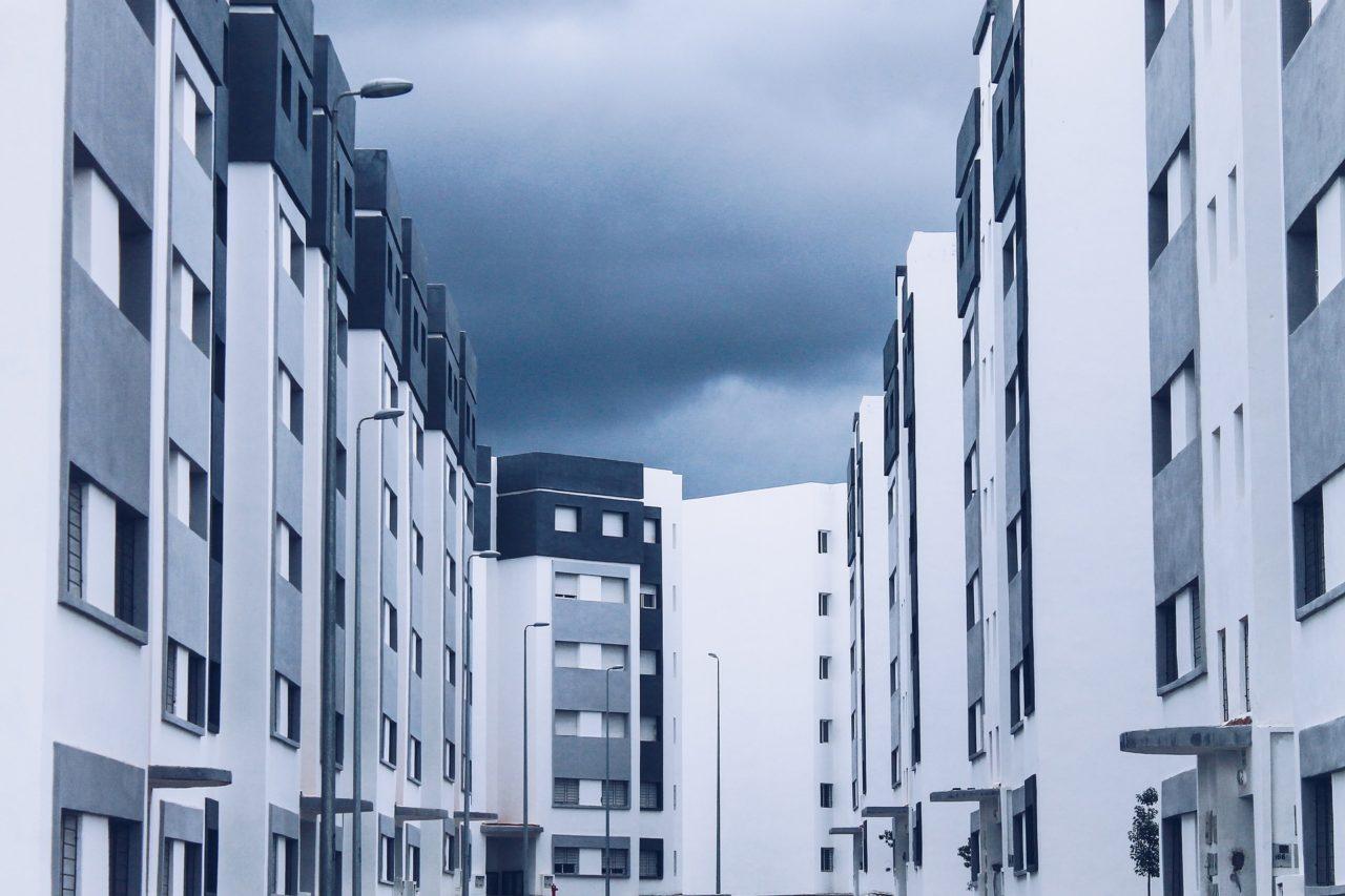 mieszkanie nowe Warszawa w dzielnicy Białołęka