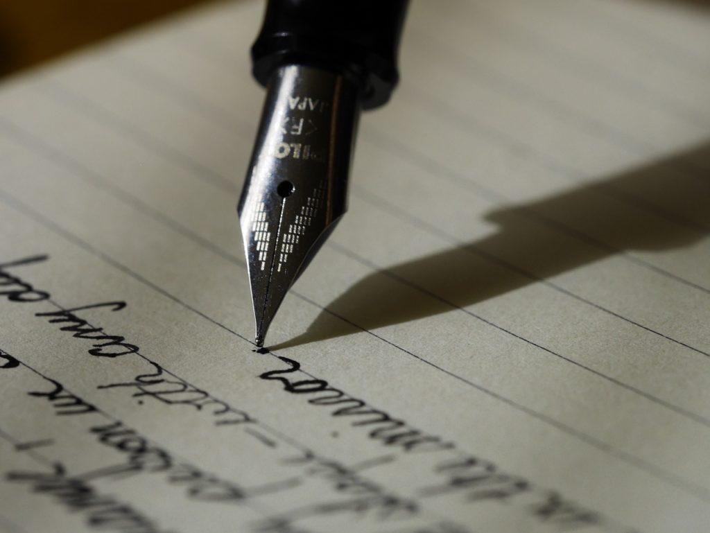 Pisanie prac licencjackich i magisterskich