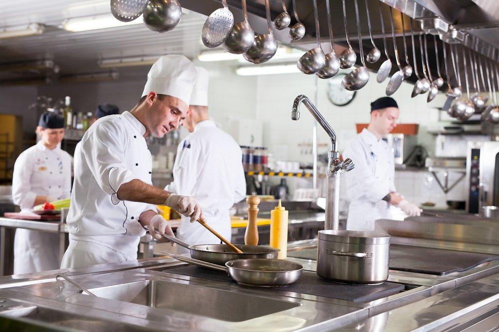Wyposażenie gastronomiczne – wskazówki