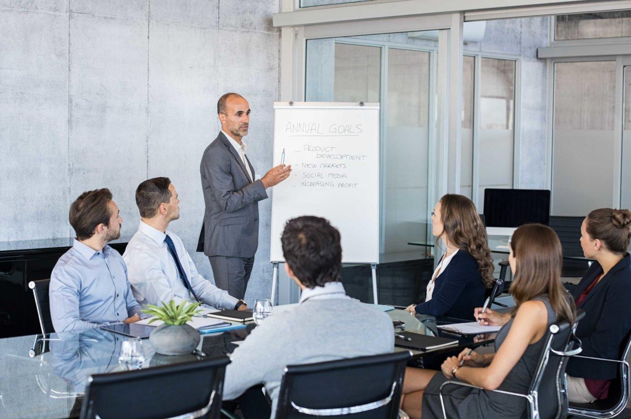 Profesjonalne szkolenia ze sprzedaży