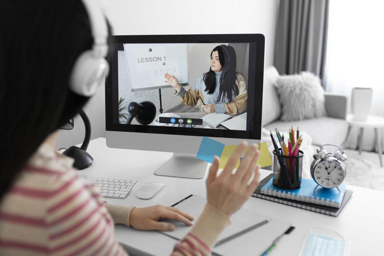 Czy nauka angielskiego przez Skype to dobre rozwiązanie?
