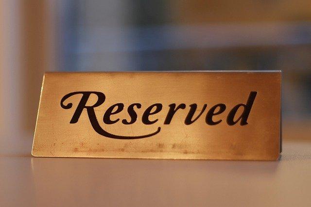 System rezerwacji internetowej dla nowoczesnych przedsiębiorstw