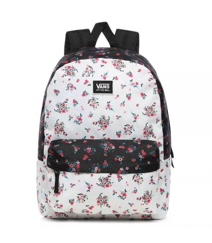 Plecaki Vans - kultowe i trwałe. Dlaczego są tak popularne?