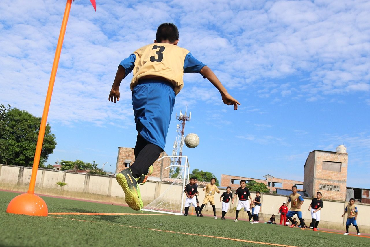 Jakie zajęcia sportowe wybrać dla Twojego dziecka?