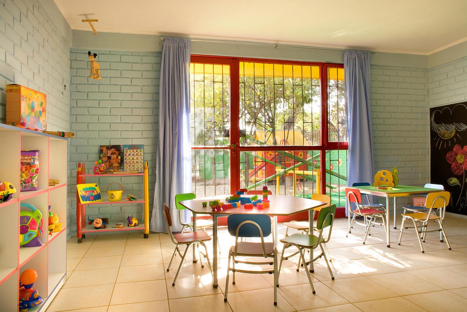 Meble w przedszkolu realnie wpływają na komfort dziecka